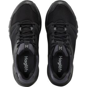 Haglöfs Trail Fuse GT Shoes Dam true black